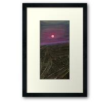 Villanova D'ardenghi Framed Print