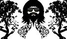 Peace, Love, Hippies, and Jerry Garcia by Scott Mitchell
