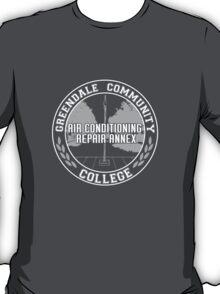 Greendale AC Repair Annex T-Shirt