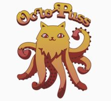 OctoPuss Kids Clothes