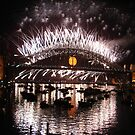 Happy New Year Sydney!! by missmrg