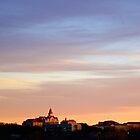 Castle on a Hill - St. Edward's University - Austin, TX by MalinRawl