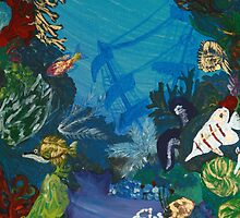 See Life by Heidi Foreman