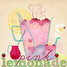 pink lemonade by Elisandra