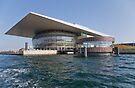 Copenhagen Opera by imagic