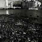 The Thames by BrettNDodds