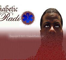DiabeticRadio.com Face by yogirajj
