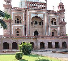 Mughal Emperor by Vikas Vikas
