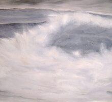 Oceans by Nicla Rossini