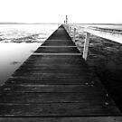 Never Ending - Long Jetty by Jacob Jackson