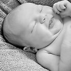 Newborn Baby Bundle (3 days old) by Marcelle Raphael / Southern Belle Studios