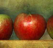 How Do You Like Them Apples by Renee Blake