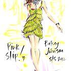 Pink Slip! by jenniferlilya