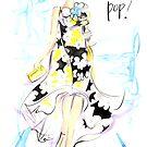 Flower Pop! by jenniferlilya