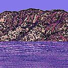Inland Sea by philbotic