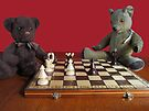 Checkmate by Audrey Clarke