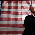 Ground Zero 5951 New York by Mart Delvalle