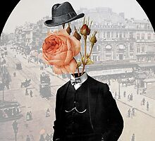 Mr Rosebloom by Loui  Jover