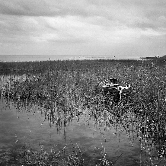 Engure, Latvija by Roberts Birze