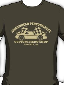 Arrowhead Performance T-Shirt