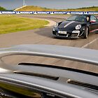 GT3s First and Last (2) by supersnapper