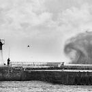 Big Sea by Peter Wickham