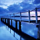 The Jetty by Iain Pallot