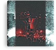 2011-09-25 _002 _GIMP Canvas Print