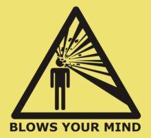 Blows your mind (m) by destructionpony