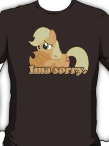 Rqst: Ima Sorry T-Shirt
