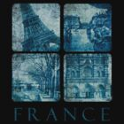 Old France by Norella Angelique