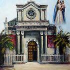 Santuario Santa Maria delle Grazie by Ivana Pinaffo