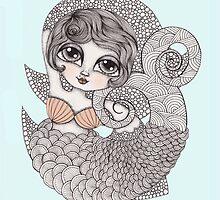 Saltwater Starlet by Danielle Reck