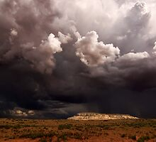 Monsoon Season by MattGranz