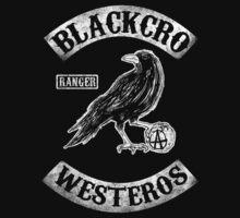 BLACKCRO    T-Shirt