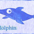 Dolphin by catdot