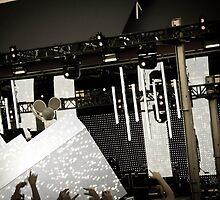 Deadmau5 by RaynePhoto