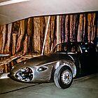 Firebird 2 at General Motors Motorama 1956 by haymelter