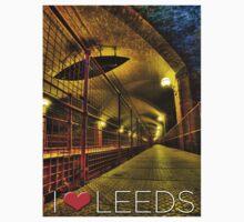 Dark Arches - Leeds Kids Clothes