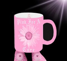 ¯`'·.¸(♥)¸.·'´¯ Pink Mug For The Cause~ Breast Cancer Awareness¯`'·.¸(♥)¸.·'´¯ by ╰⊰✿ℒᵒᶹᵉ Bonita✿⊱╮ Lalonde✿⊱╮