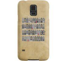 this is england Samsung Galaxy Case/Skin