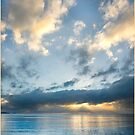 Morning light, Mission Beach, FNQ by Susan Kelly