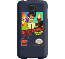 The IT Crowd NES game | iPhone Case Samsung Galaxy Case/Skin