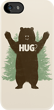 Bear Hug (Reworked) by Fanboy30
