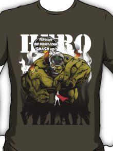 Professor Mad Brainer Smash! T-Shirt