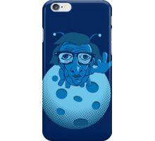 Woody Alien iPhone Case/Skin