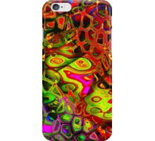 Cell U Lar iPhone Case/Skin