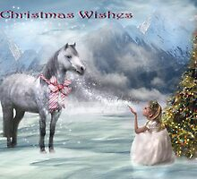 Christmas Wishes by Trudi's Images