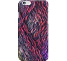 Wooly iPhone Case/Skin