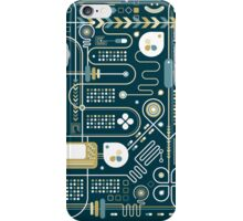 Circuit iPhone Case/Skin